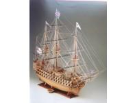 COREL SM23-H.M.S. VICTORY Nave inglese di 1° rango del 1805