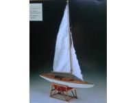 KIT DI MONTAGGIO COREL DRAGONE - SM51 Monotipo classe internazionale