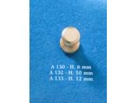 Argano moderno 12mm A133 Corel