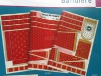 Serie bandiere reale de france B325