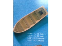 Scialuppa 90 mm Corel S60