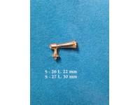 Sirena 1 tromba 30mm corel