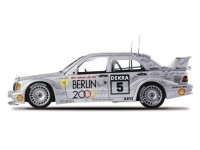 TSM MODEL MODELLINO AUTO 1:43 MERCEDES BENZ 190E EVO2 AMG n.5 BERLIN 2000 DTM 1992 E. LOHR