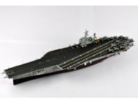 MODELLISMO TRUMPETER KIT NAVE USS KITTY HAWK CV-63 1/350