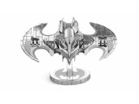 METAL EARTH BATWING BATMAN 1989 KIT IN METALLO 3D