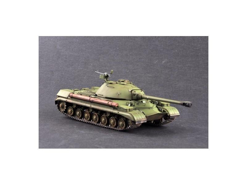 TRUMPETER MODELLINO DA COSTRUIRE CARRO ARMATO SOVIET T-10 HEAVY TANK 1 35