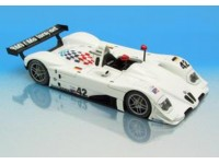 KIT BMW V12 LMR 12H sebring 2000 BBR MODELS