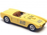 KIT FERRARI 340 MEXICO SPIDER WATKINS GLEN 1955 BBR MODELS