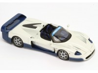 KIT MASERATI MC12 SPIDER 2004 BBR MODELS