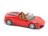 KIT FERRARI F430 SPIDER 2005 BBR MODELS