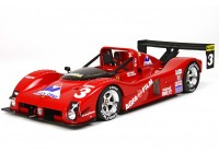 Modellino Ferrari 333 SP 1994 Road Atlanta Evans Bentley BBR Models