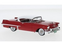 NEO SCALE MODELS 1/43 CADILLAC SERIES 62 HARDTOP COUPE 1957 RED MODEL