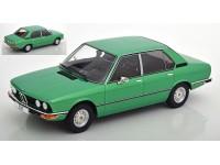 MODELCAR GROUP 1/18 BMW 5er (E12) VERDE CHIARO MODELLINO