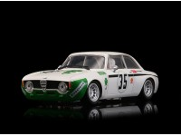 BRM 1/24 ALFA ROMEO GTA 1300 JUNIOR N.35 4 ORE JARAMA 1972