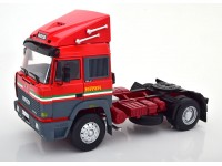 ROAD KINGS 1/18 IVECO TURBO STAR 1988 SCUDERIA FERRARI MODELLINO