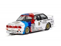 Scalextric 1/32 BMW E30 M3 n.15 DTM 1989 Champion Modellino Slot Car