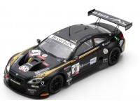 SPARK MODEL 1/43 BMW M6 GT3 N.9 24 H SPA 2019 MODELLINO