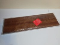 AMATI BASE SUPPORT PAINTED WOOD mm 500x150 FOR NAVAL MODELS