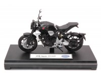 WELLY 1/18 HONDA CB1000R 2018 MODELLINO