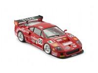 RevoSlot 1/32 Ferrari F40 n.59 Unisys Le Mans 1997