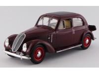 RIO MODELS 1/43 FIAT 1500 6C 1935 BORDEAUX MODELLINO