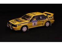 Flycarmodel 1/32 Audi Quattro A2 N.9 Hong Kong-Beijing Rally 1985