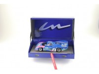 Le Mans Miniatures 1/32 Inaltera GT n.2 Le Mans 1976 Rondeau Jaussaud Beckers modellino slot