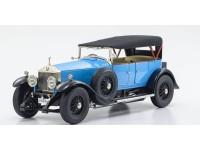 Kyosho 1/18 Rolls-Royce Phantom I Light Blue modellino
