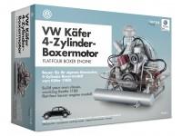 Franzis 1/4 modellino motore Volkswagen maggiolino scatola di montaggio