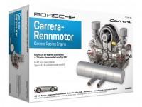 Franzis 1/3 Porsche Carrera Racing Engine Type 547 scatola di montaggio