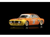 BRM 1/24 ALFA ROMEO GTA 1300 JUNIOR N.83 DRM 1972