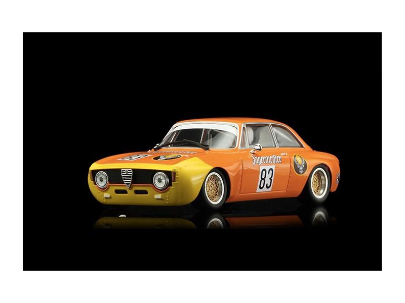 BRM 1/24 ALFA ROMEO GTA 1300 JUNIOR N.83 DRM 1972