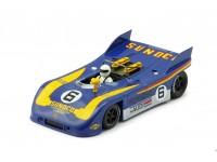NSR 1/32 Porsche 908/3 n.6 Sunoco modellino slot car