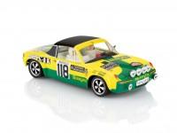 SRC 1/32 PORSCHE 914/6 GT RALLY MONTE CARLO 1971 VERSIONE DIURNA