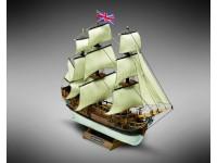 MINI MAMOLI 1/135 HMS BOUNTY KIT MODELLISMO NAVALE IN LEGNO