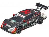 Carrera GO!!! 1/43 Audi RS 5 DTM M.Rockenfeller slot car
