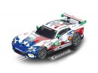 Carrera GO!!! 1/43 2015 SRT Viper Ben Keating Team slot car
