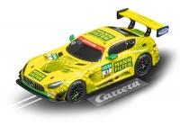 Carrera GO!!! 1/43 Mercedes-AMG GT3 MANN-FILTER Team HTP slot car