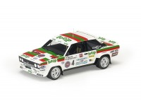 TOPMARQUES COLLECTIBLES 1/18 FIAT 131 ABARTH RALLY DELL'ELBA1982 MODELLINO