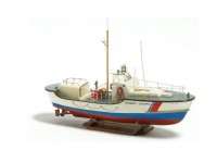 Billing Boats 1/40 U.S. Coast Guard scatola di montaggio