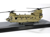Forces of Valor 1/72 Boeing Chinook CH-47F Royal Australian Air Force modello assemblato