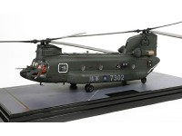 Forces of Valor 1/72 Boeing Chinook CH-47SD ROC Air Force modello assemblato