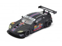 NSR 1/32 ASV GT3 n.9 Martini Racing nera slot car