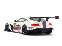 NSR 1/32 ASV GT3 n.70 Martini Racing bianca slot car
