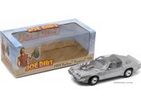 Greenlight 1/18 Joe Dirt (2001) - 1979 Pontiac Firebird Trans Am modellino