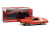 Greenlight 1/18 Starsky and Hutch (1975-79 TV Series) Ford Gran Torino versione sporca modellino
