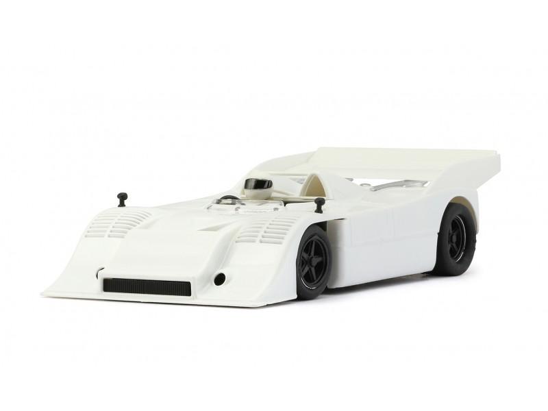 NSR 1/32 Porsche 917/10K Test Car bianca slot car