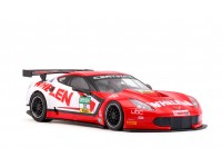 NSR 1/32 Corvette C7R n.31 ADAC 2016 slot car
