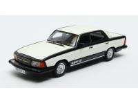 Matrix Scale Models 1/43 Mercedes-Benz ESF 13 1972 bianca modellino