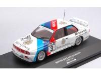 CMR 1/43 BMW M3 (E30) N.3 DTM 1991 JOHNNY CECOTTO MODELLINO